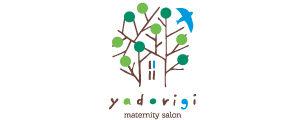 yadorigiロゴ