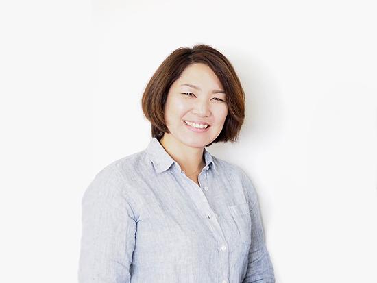内田奈緒美